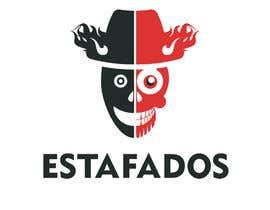 Nro 264 kilpailuun Professional Logo Design for Estafados / Diseño de Logotipo Profesional para Estafados käyttäjältä karimbabilon