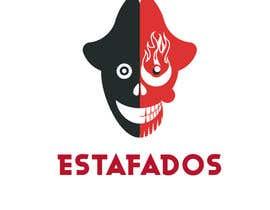 Nro 275 kilpailuun Professional Logo Design for Estafados / Diseño de Logotipo Profesional para Estafados käyttäjältä karimbabilon