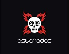 Nro 12 kilpailuun Professional Logo Design for Estafados / Diseño de Logotipo Profesional para Estafados käyttäjältä joeljessvidalhe