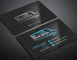 #69 для Logo and Business Cards от mstlipa34