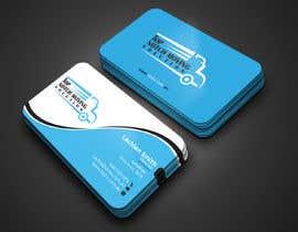 #70 для Logo and Business Cards от mstlipa34
