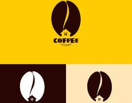 #39 para Logo y paleta de colores para una cafetería de lrodriguez2606
