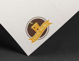 #24 para Logo y paleta de colores para una cafetería de EstibenSilva
