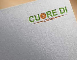 #87 для Logo needed for my Limoncello liqueur company от moinulislambd201