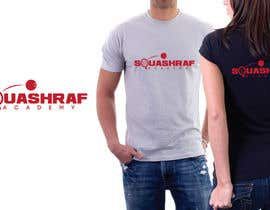 #10 for Squashraf Academy by todeto