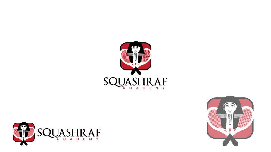 #27 for Squashraf Academy by todeto