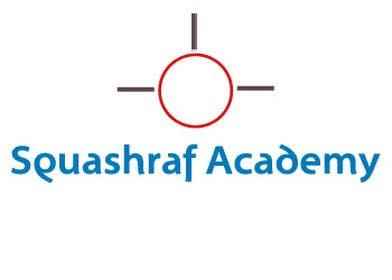 #2 for Squashraf Academy by smv1404