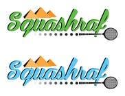 Bài tham dự #33 về Graphic Design cho cuộc thi Squashraf Academy