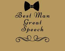 #42 for LOGO for website (speech writing) by danavans810