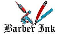 Graphic Design Entri Peraduan #3 for Create a brand/logo for a tattoo/barber shop called: Barber Ink