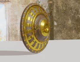 #3 cho Creative 3D design for Victory day bởi BerkUslu