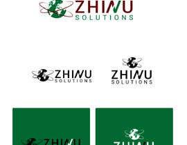 #10 para Professional Logo Design for Zhinu Solutions / Diseño de Logotipo Profesional para Zhinu Solutions de presti81