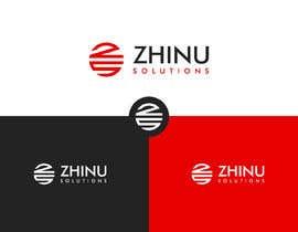 #18 para Professional Logo Design for Zhinu Solutions / Diseño de Logotipo Profesional para Zhinu Solutions de dibbofficial