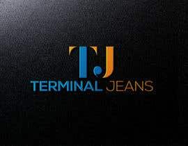 #38 for terminal jeans by hawatttt