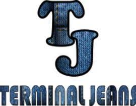 #34 for terminal jeans by davitkovskam