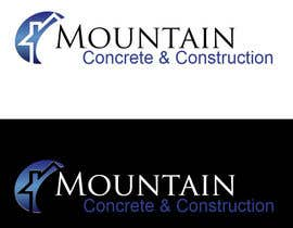 #125 para Logo Design for Construction Company por lorikeetp9