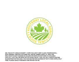 #239 for New Branding Logo for Agriculture Society by ta67755
