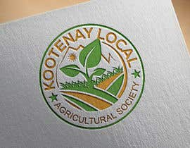 #217 for New Branding Logo for Agriculture Society by mf0818592