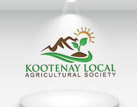 #60 for New Branding Logo for Agriculture Society by ah4523072