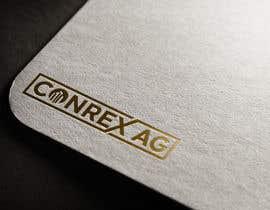 #215 für Logo erstellen: Conrex AG von revulationdesign
