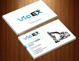 SHILPIsign tarafından Design a business card için no 144