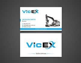 ahsanhabib5477 tarafından Design a business card için no 336