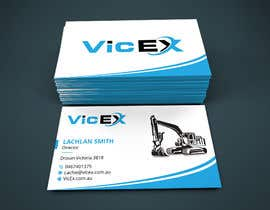 ahsanhabib5477 tarafından Design a business card için no 358