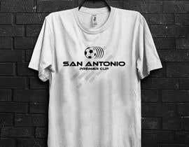 #76 untuk San Antonio Premier Cup T Shirt Designs oleh digitalstudio5