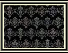 Nro 2 kilpailuun Help create 5 x RUG designs / patterns for ottomon shaped furniture käyttäjältä hashir4455