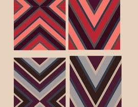 Nro 11 kilpailuun Help create 5 x RUG designs / patterns for ottomon shaped furniture käyttäjältä ConceptGRAPHIC