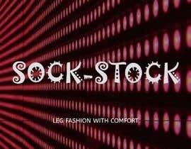 #81 untuk Brand name and logo for socks shop oleh samiristiaque