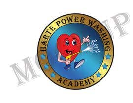 #54 for Create a Training Logo in Adobe Photoshop from a Sample Sketch and a Graphic Image by Nehasachdev