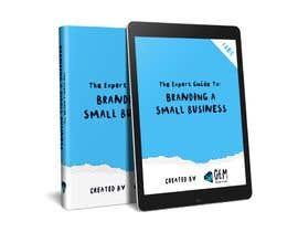 #49 para Brand guidelines, logo, creation of eBook cover and guides por evercreative