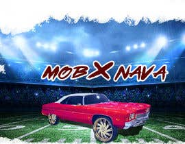 #104 for create me a t-shirt design with this car in a foot ball stadium by CompShop14