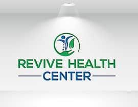 #188 for Health Center Logo - 25/01/2020 12:31 EST af azom99