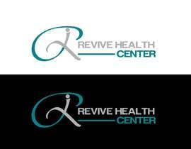 #196 for Health Center Logo - 25/01/2020 12:31 EST af azom99