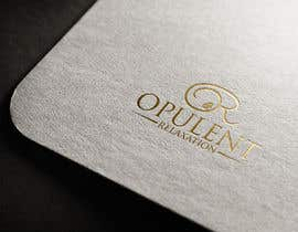 #251 cho Design a Logo for Opulent Relaxation bởi moheuddin247