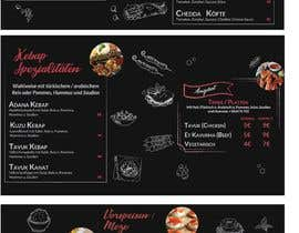 #30 для Add  Photos to Restaurant Menu and small content change / Wallpaper / Screen от Mojahidul242698