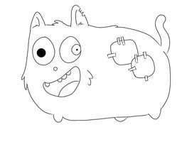 CiroDavid tarafından We Need Two 2D Cat Characters For A New Streaming Series için no 31