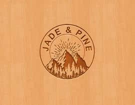crescentcompute1 tarafından Logo Design for Company ( Jade & Pine ) için no 69