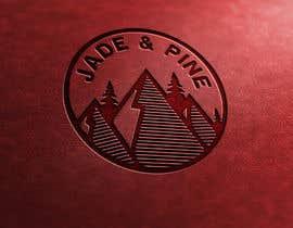 Roji97 tarafından Logo Design for Company ( Jade & Pine ) için no 51
