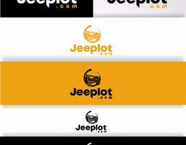 "#134 untuk Logo and Branding for ""JeepLot"" our site JeepLot.com oleh alejandrorosario"