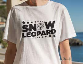 #45 for Graphic Design for Endangered Species - Snow Leopard by mdyounus19