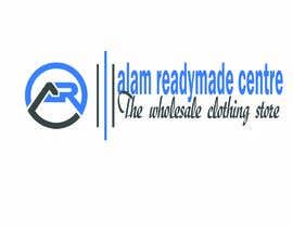 #202 untuk Brand Logo for our client - alam readymade centre oleh joykhan1122997
