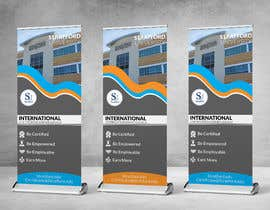 #48 cho Easy and Quick Retractable/Pull Up Banner Design bởi abdullah66000