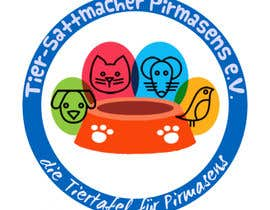 #24 for create a professional logo for a non proft organization with the purpose to support poor people to feeding their pets - winner has chance of designing brochure af mjoaogomes