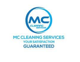 #2 для MC Cleaning Services от rajibnrsns