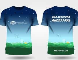 #5 для Diseño de remera para evento deportivo от CiroDavid