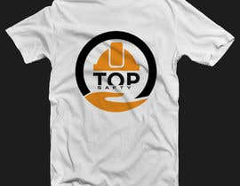 "#37 for I need a logo designed for my new business.  ""Top safety"" the logo should look like a safety/ personal protection wear company using colours like red yellow black deep blue etc. please be creative by thtoufiq"