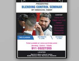 #9 untuk Barbershop Seminar oleh miloroy13